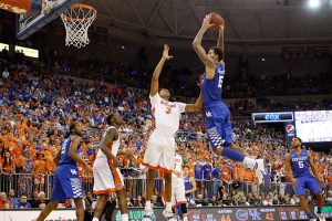 Cauley Stein Florida